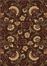 Tayse Transitional Elegance Area Rug Collection