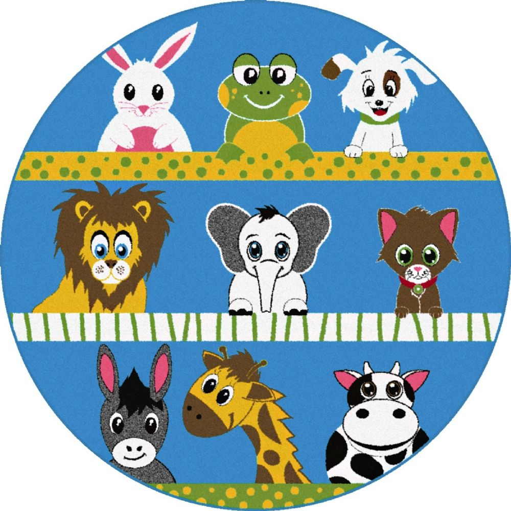 tayse kids life kids area rug collection