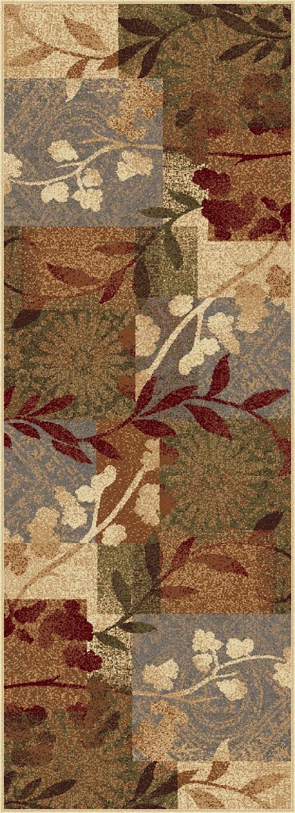 tayse impressions transitional area rug collection