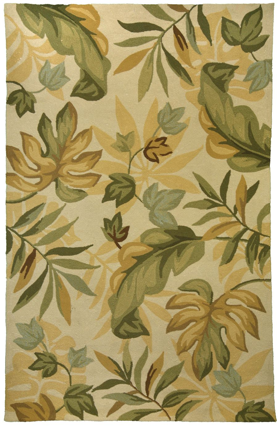 homefires cancun contemporary area rug collection