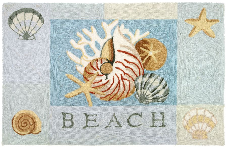homefires key west nautilus contemporary area rug collection