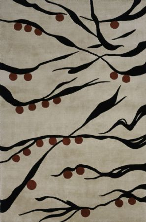 Momeni Contemporary Koi Area Rug Collection