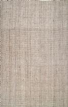 NuLoom Solid/Striped Ashli Area Rug Collection