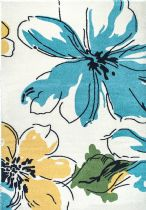 NuLoom Country & Floral Barbosa Abstract Area Rug Collection