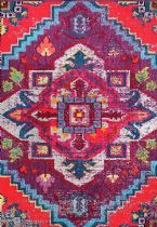 NuLoom Traditional Bohemian Abby Area Rug Collection