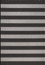 NuLoom Solid/Striped Alexis Area Rug Collection