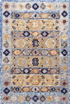 NuLoom Southwestern/Lodge Bettie Southwestern Area Rug Collection