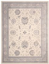Nourison Traditional Maymana Area Rug Collection