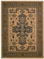 Nourison Contemporary Maymana Area Rug Collection