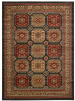 Nourison Transitional Maymana Area Rug Collection