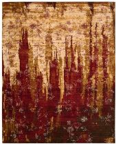 Nourison Traditional Rhapsody Area Rug Collection
