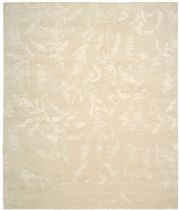 Nourison Country & Floral Silk Shadows Area Rug Collection