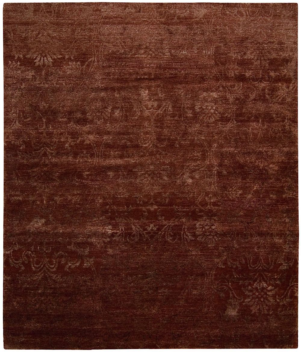 nourison silk shadows country & floral area rug collection