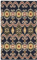 Nourison Traditional Siam Area Rug Collection