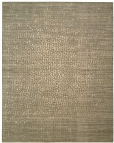 Nourison Animal Inspirations Silken Allure Area Rug Collection
