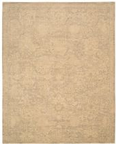 Nourison Traditional Silken Allure Area Rug Collection