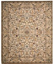Nourison Traditional Timeless Area Rug Collection