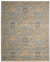 Nourison Transitional Timeless Area Rug Collection
