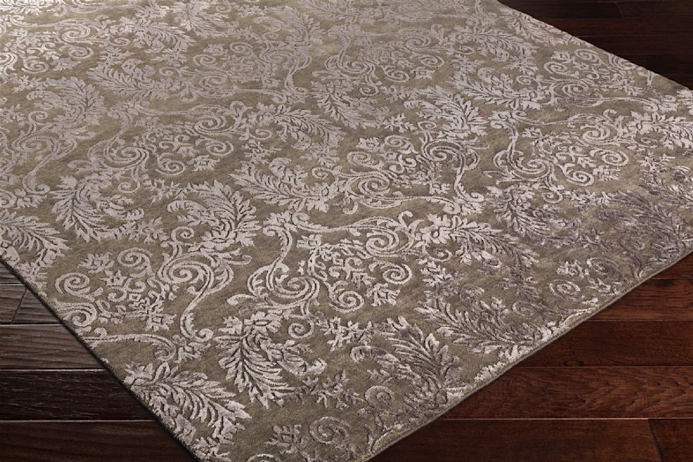 surya etienne transitional area rug collection