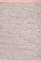NuLoom Solid/Striped Bordered Emelia Area Rug Collection