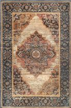 NuLoom Traditional Cassandra Medallion Area Rug Collection