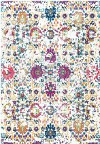 NuLoom Country & Floral Damask Rosemary Area Rug Collection
