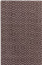 RugPal Solid/Striped Jayesh Area Rug Collection