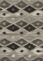 Loloi Transitional Akina Area Rug Collection