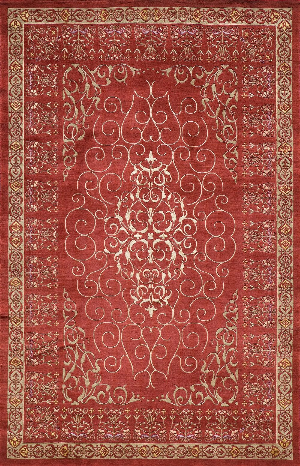 momeni dorado european area rug collection