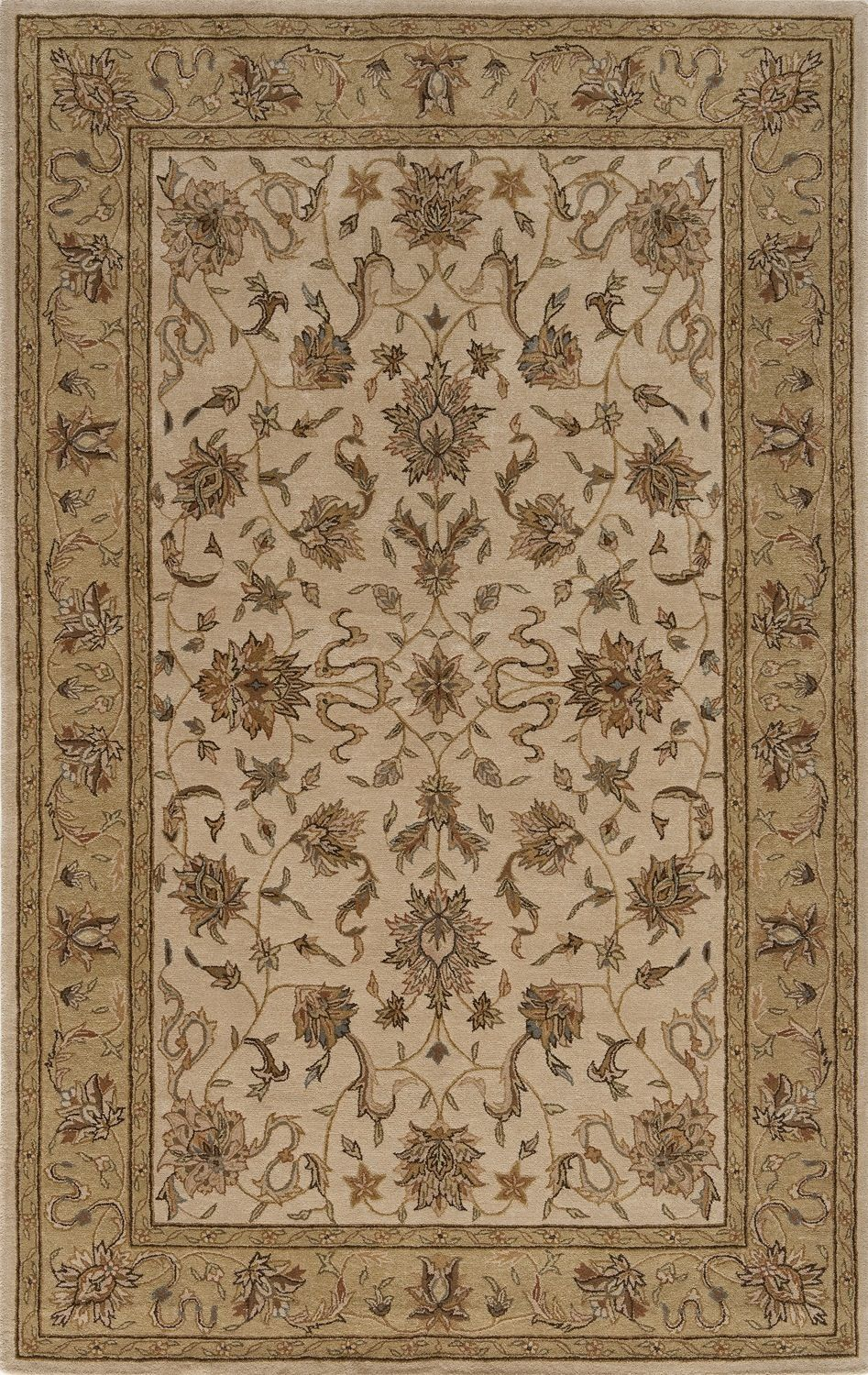 momeni imperial court traditional area rug collection
