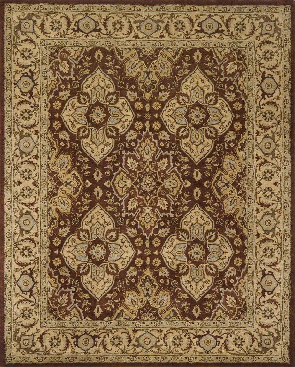 momeni mahal traditional area rug collection