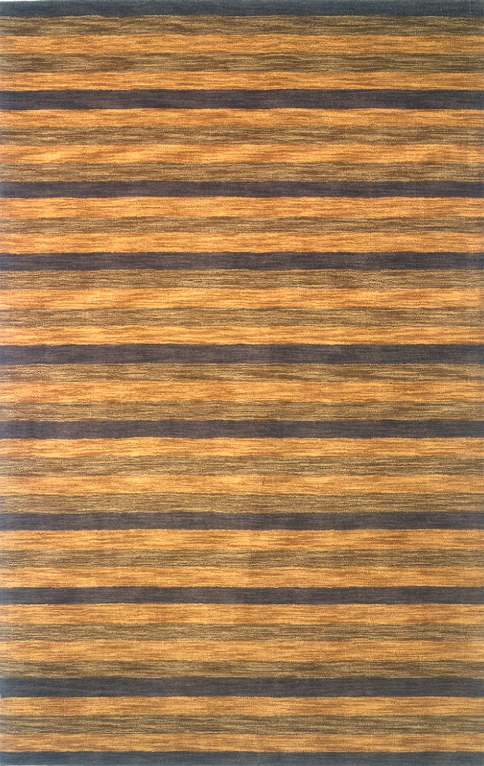 momeni metro solid/striped area rug collection