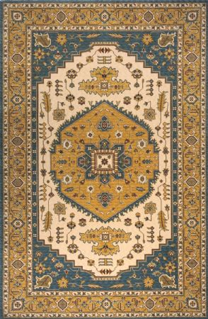 Momeni European Persian Garden Area Rug Collection