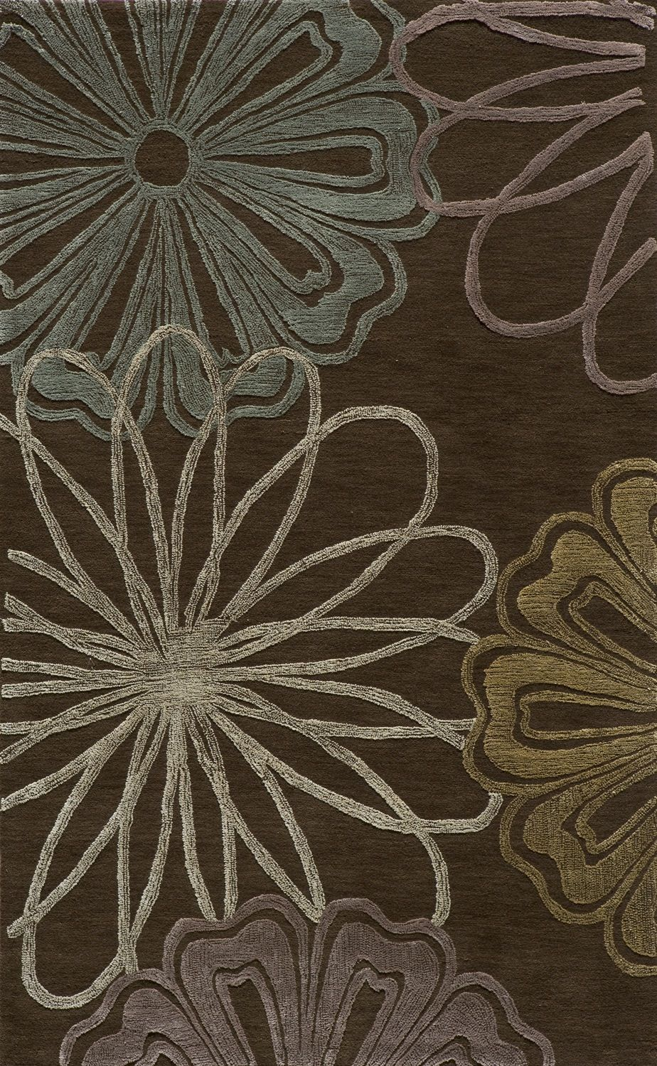 momeni sensations contemporary area rug collection