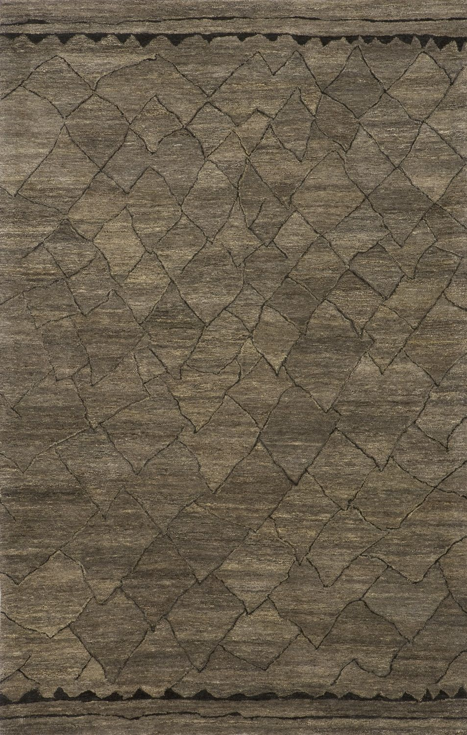 momeni sonoma contemporary area rug collection