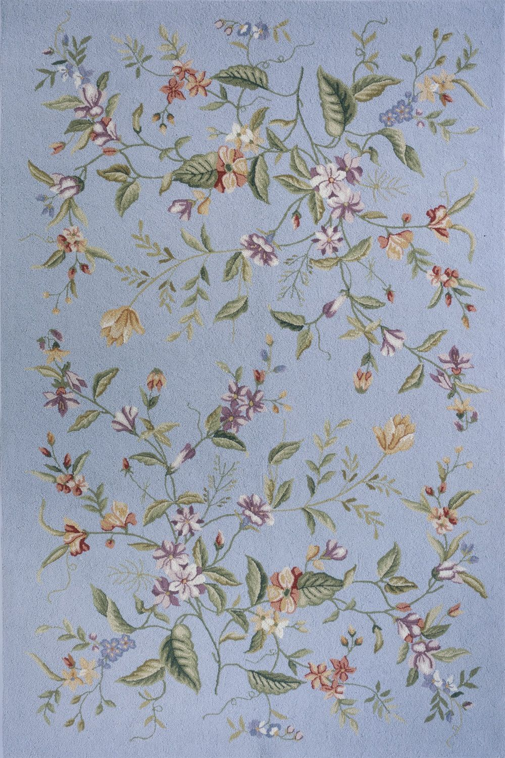 momeni spencer country & floral area rug collection