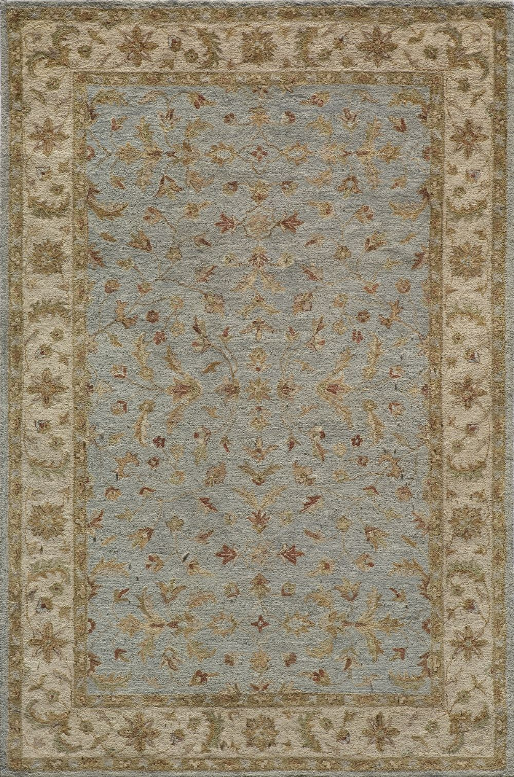 momeni taj mahal traditional area rug collection
