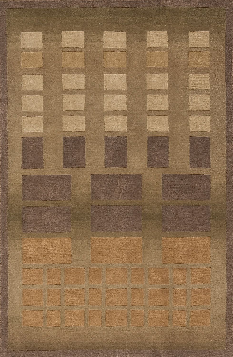 momeni tibet contemporary area rug collection