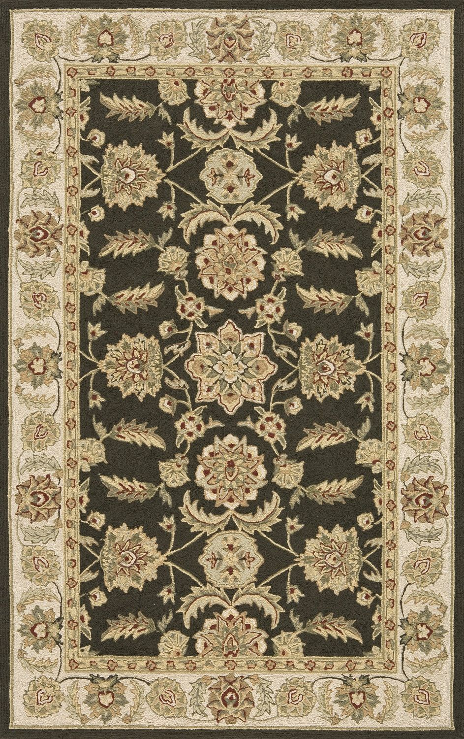 momeni veranda traditional area rug collection