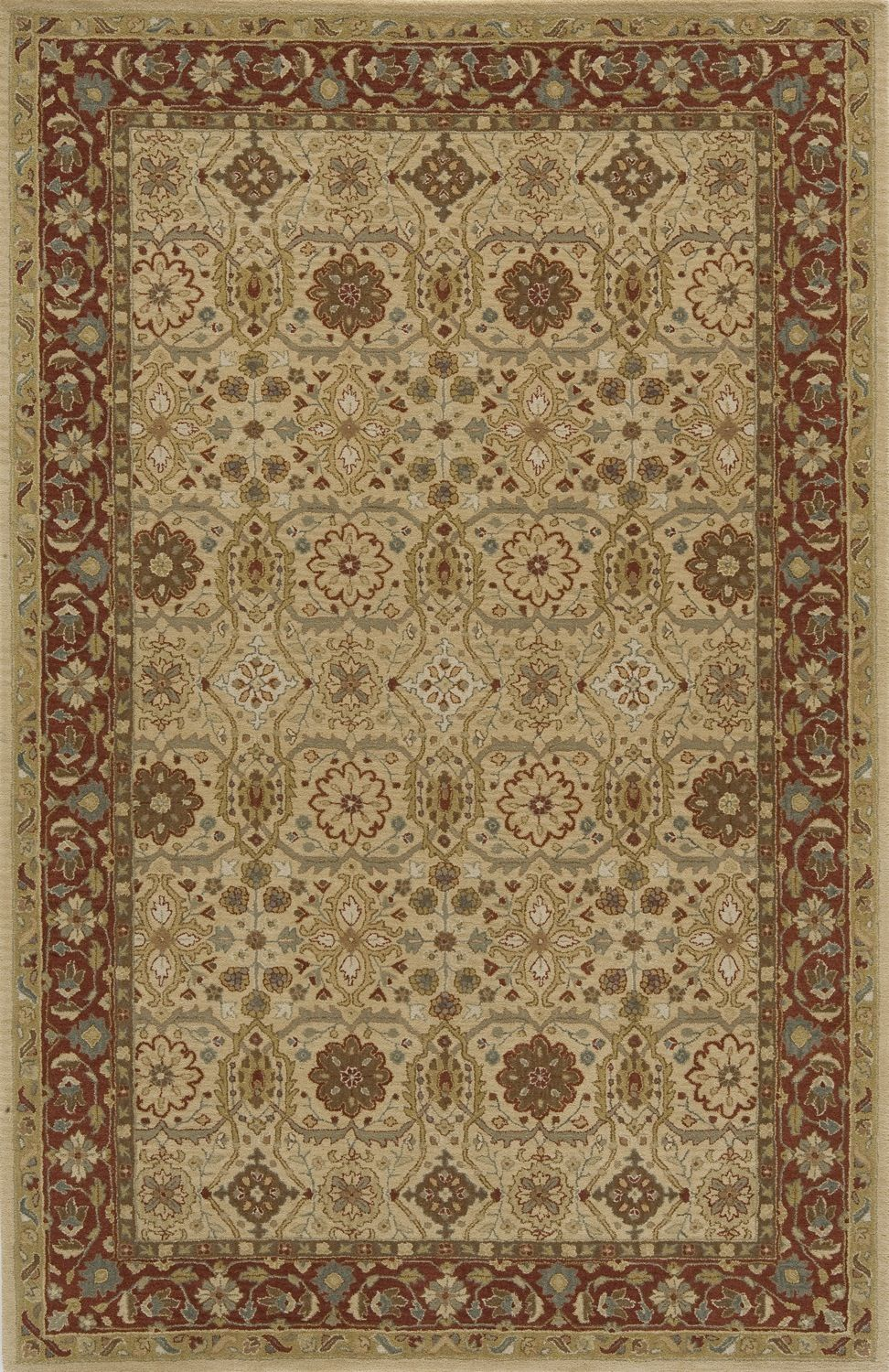 momeni zarin traditional area rug collection
