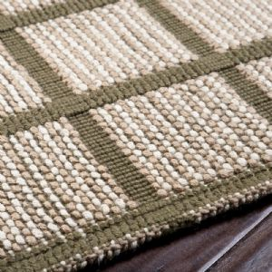 Surya Natural Fiber Country Jutes Area Rug Collection