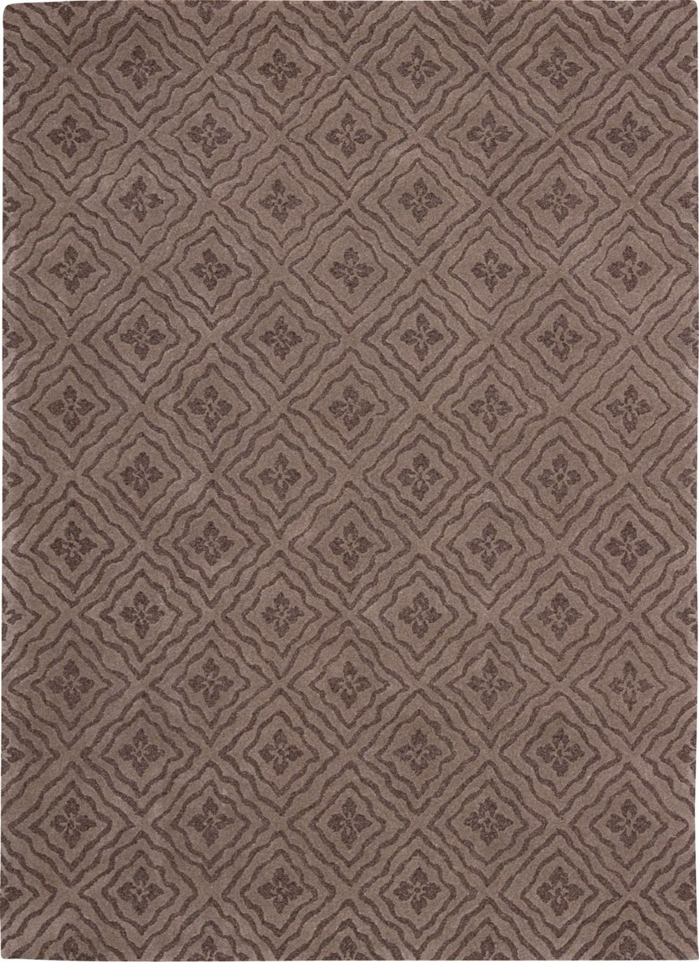 calvin klein ck22 - naturals contemporary area rug collection