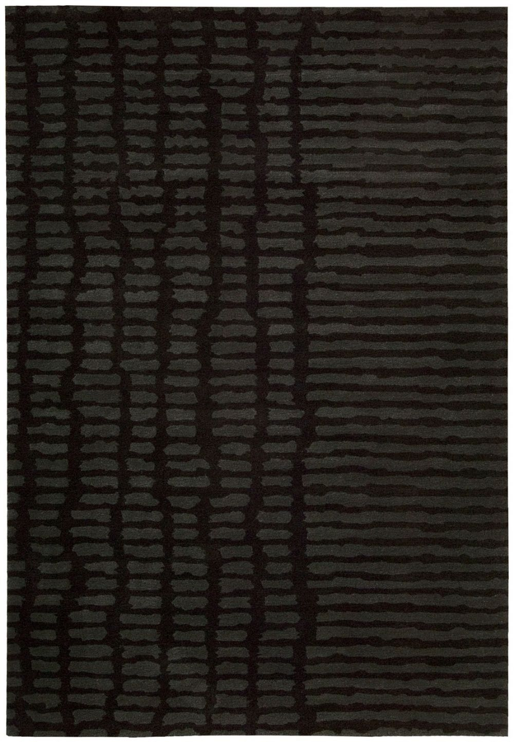 calvin klein ck10 - luster wash contemporary area rug collection