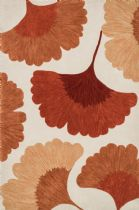 Loloi Contemporary Flora Area Rug Collection