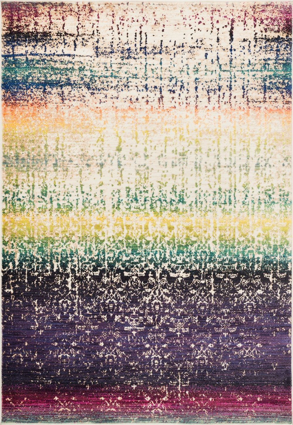 loloi lyon contemporary area rug collection