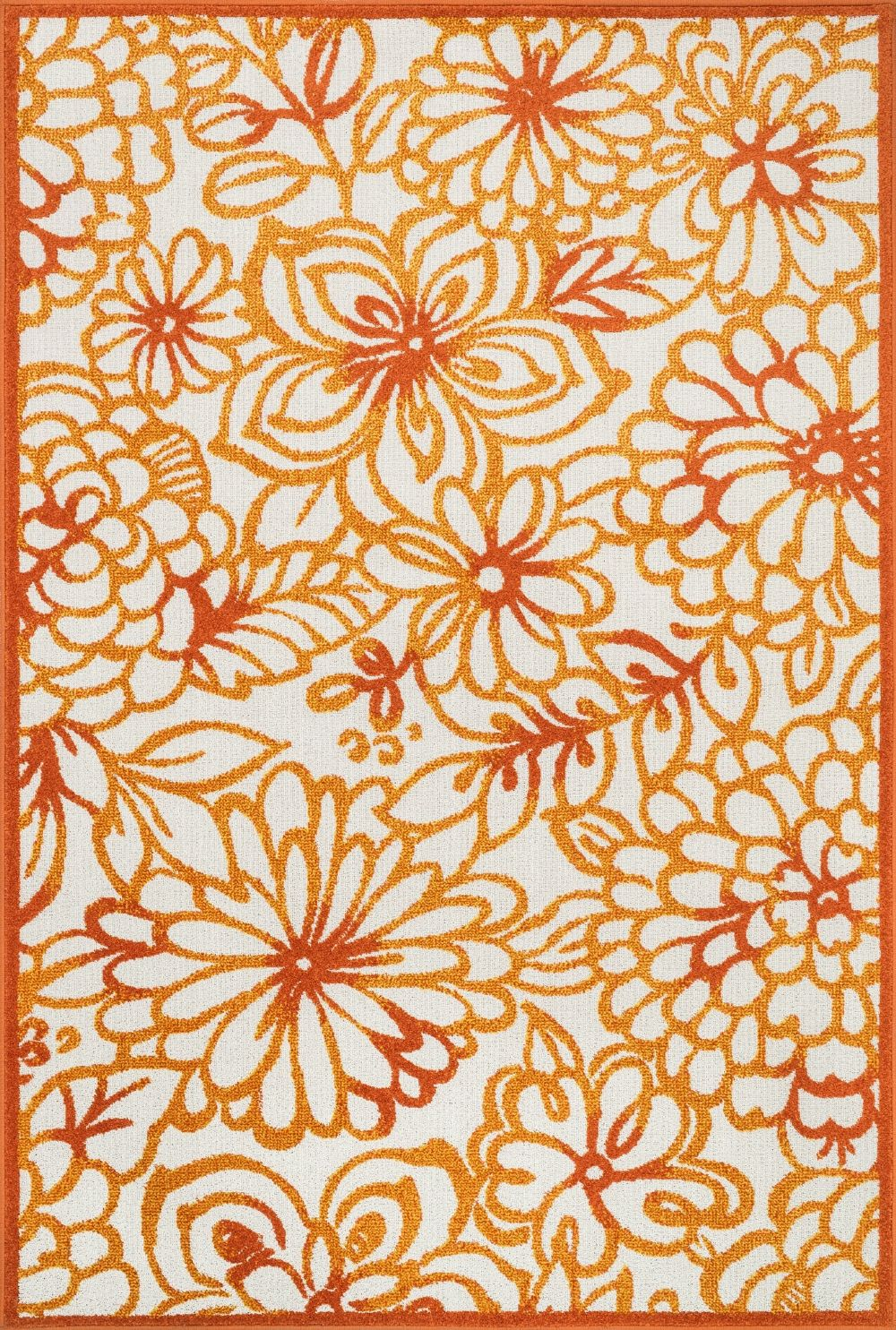 loloi oasis indoor/outdoor area rug collection