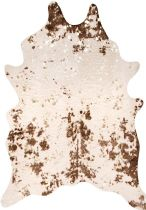 NuLoom Animal Inspirations Iraida Faux Cowhide Area Rug Collection