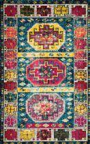 NuLoom Southwestern/Lodge Elise Aztec Area Rug Collection