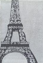 NuLoom Contemporary Glennie Eiffel Area Rug Collection