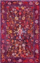 NuLoom Traditional Gertrudis Medallion Area Rug Collection
